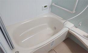 姫路市 T様邸 浴室改装工事 費用 約85万円 工期 約6日 ユニット