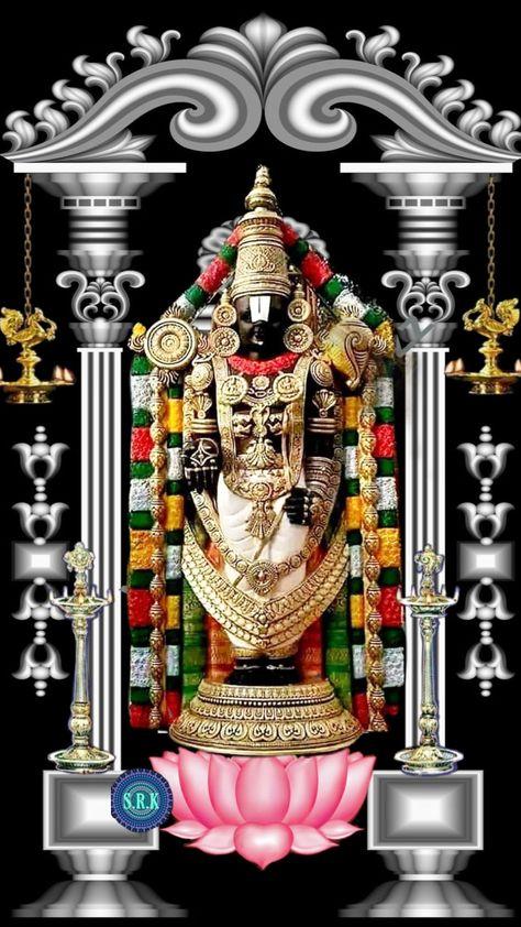 28 Tirupati Balaji Ideas In 2021 Lord Balaji Lord Vishnu Wallpapers Tirupati
