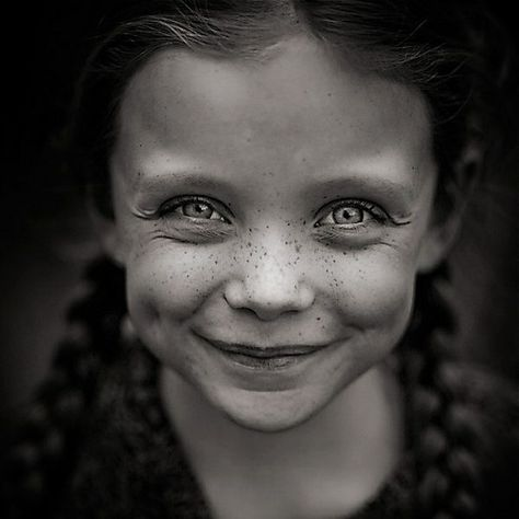 32 Outstanding Examples of Portrait Photography For Your Inspiration