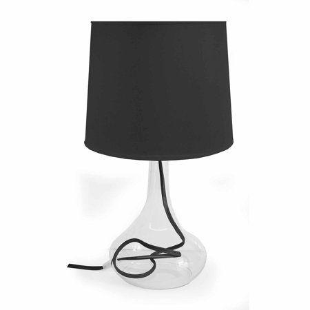 Peek A Boo Lamp Black Multiple Colors Eclecticbedrooms Lamp