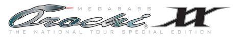 Megabass Revamps Orochi XX Series Rods - Payne Outdoors