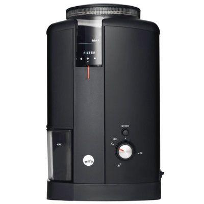 Wilfa kaffekvarn cgws130b