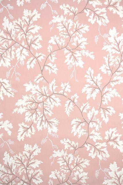 Pink Vintage Wallpaepr Vintage Wallpaper Wallpaper Wallpapers Vintage