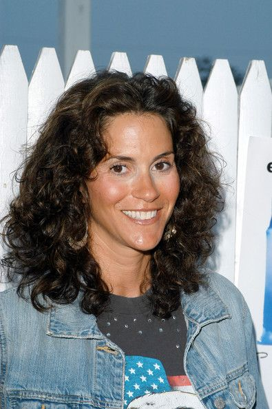 jami gertz | Actress Jamie Gertz attends the Playboy Beauty Party at