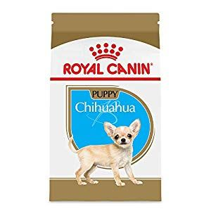 Royal Canin Chihuahua Puppy Breed Specific Dry Dog Food 2 5 Lb