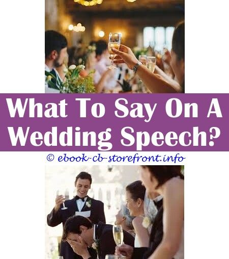 6 Self Reliant Tips Joint Wedding Speech Examples Humorous Wedding Speech By The Father Of The Groom Perfect Younger Sister Wedding Speech Wedding Speech Ideas