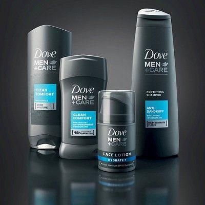 Dove Men Care Clinical Protection Clean Comfort Antiperspirant Deodorant Stick 1 7oz Dove Men Care Deodorant Men Care