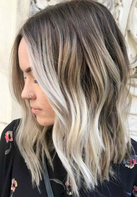 48 Hair Colours Trend 2019 For Women https://outfitmax.com/index.php/2019/01/23/48-hair-colours-trend-2019-for-women/