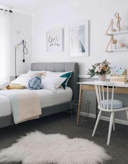 53 Trendy Bedroom Teenage Modern Girl Rooms Simple Bedroom