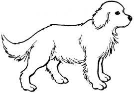 Image Result For Funny Cartoon Dogs To Colour Dog Coloring Page
