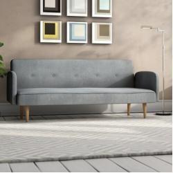 3 Sitzer Schlafsofa Thomsonwayfair De Schlafsofa Kissen Sofa Sofa