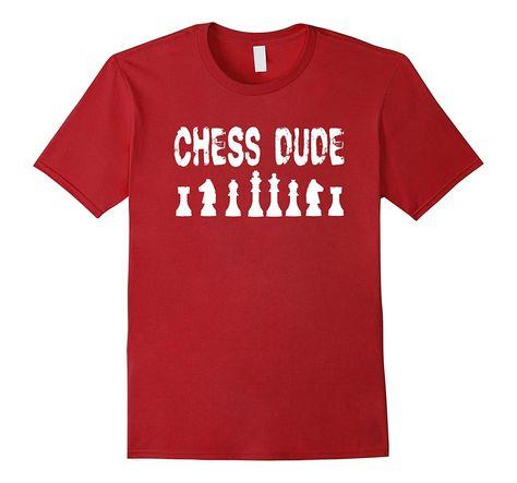 National Chess Day T Shirt – Chess Dude