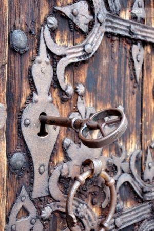Old #Locks and #keys :)