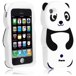 big sale 08922 fe5d5 BasAcc Case for Apple iPhone 5C | Overstock.com Shopping - Big ...