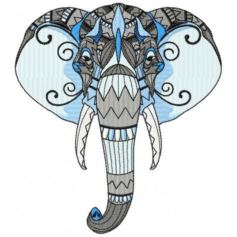 Elephant Cute Butterfly Ears Women/'s Tee Image by Shutterstock