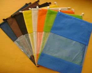 Soltando suas mochilas, Sacolas, saco de Papel saco