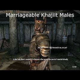 How To Buy A House And Get Married In Skyrim