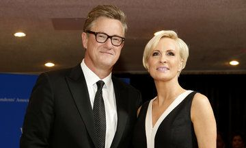 "Joe Scarborough: Donald Trump Repeatedly Asked Why We Couldn't Use Nukes.  In a followup interview with MSNBC's Chris Matthews, Trump sounded unconcerned by the prospect of mutual assured destruction, going so far as to ask why the U.S. constructed nuclear weapons if it couldn't use them.  ""Then why are we making them? Why do we make them?"" he asked"
