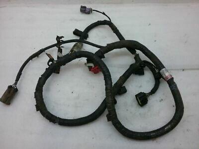 Ad eBay) 6L3T-15525-S081N Transmission Wire Harness 5.4L AT 2006 FORD F150  F-150 S-319RM | F150, Ford f150, 2006 ford f150Pinterest