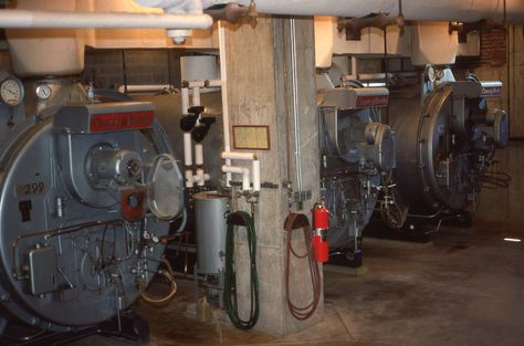 Factory 2 Boiler Room I Had Weekend Duty Roger Johnson Boiler Watch Tower My Family History