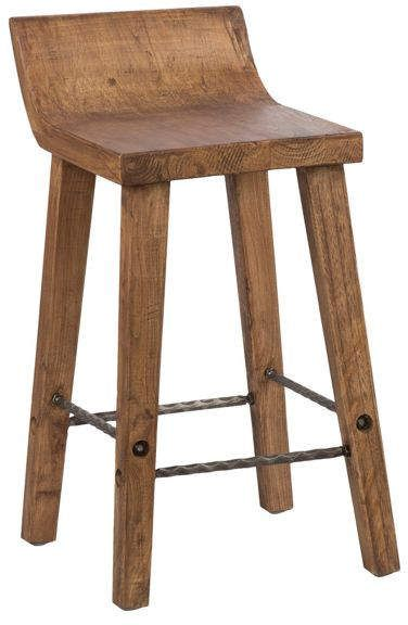 Wondrous Reagan Low Back Counter Stool Products In 2019 Counter Spiritservingveterans Wood Chair Design Ideas Spiritservingveteransorg