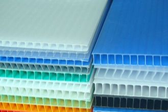 China Industry Coroplast Corrugated Plastic Sheets 4x8 Pp Hollow Supplier Corrugated Plastic Sheets Corrugated Plastic Roofing Sheets Plastic Sheets