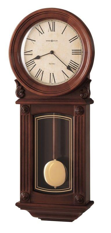 Howard Miller 625290 Howard Miller Wall Clock Wall Clock Design Clock