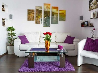 Cleaning Living Room Painting how to clean painted walls with vinegar | pinterest | gardens