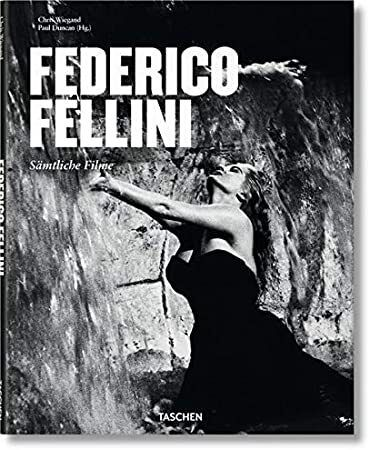 Pdf Free Federico Fellini Author Chris Wiegand And Paul Duncan