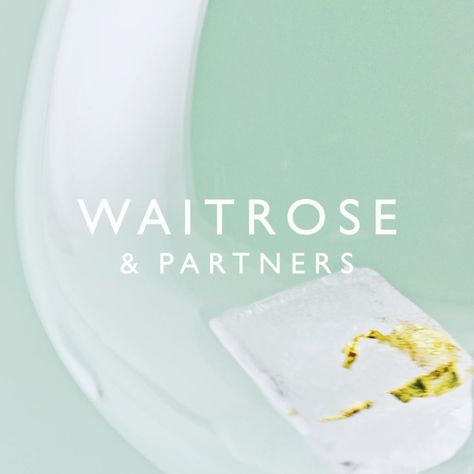 This summer spritz cocktail recipe is a refreshing combination of gin, rosé and elderflower. For an elegant finish, add edible gold leaf and mint ice cubes.   For the facts, visit drinkaware.co.uk  Tap for the full Waitrose  Partners recipe.