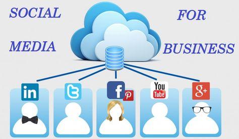 Pengertian Media Sosial Dalam Bisnis (Dengan gambar) | Media ...