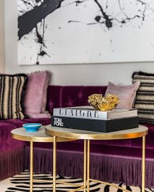 Decorate With Furniture Trimmed In Bullion Fringe Decor