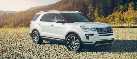 Pin By Best Cars On Best Suvs Ford Explorer Ford Suv 2020 Ford Explorer