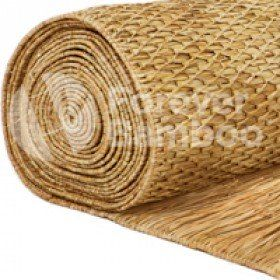 Mexican Palm Thatch Runner Roll 35 H X 10 L In 2020 Mexican Palm Thatch Thatched Roof