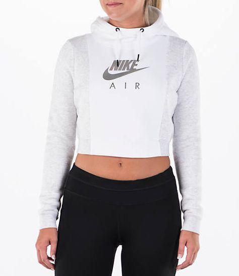 Nike women's sportswear rally hoody medium NWOT