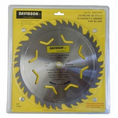 Woodworking Circular Saw 10 Carbide Tip Circular Saw Blade 40 Tooth Use This Thin Kerf Blade For Framing And Circular Saw Blades Saw Blade Best Circular Saw