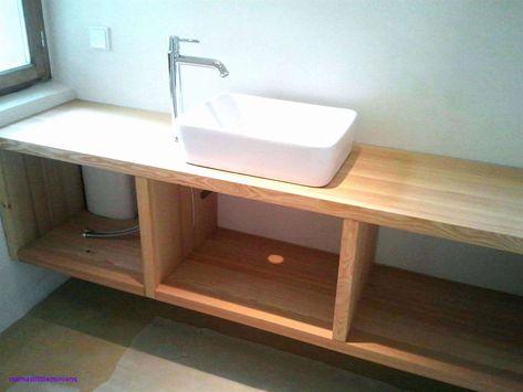 Waschtischunterschrank Mit Waschbecken Dieser Raffiniert