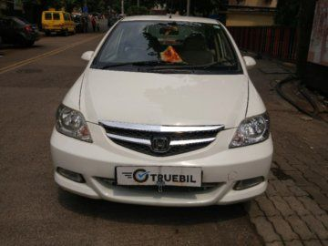 Front View Of Used 2008 Honda City Zx Vtec Plus Car 27307 With
