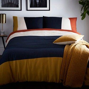 J By Jasper Conran Multicoloured Barcelona Duvet Cover Debenhams Duvet Covers Bed Linens Luxury Best Bedding Sets
