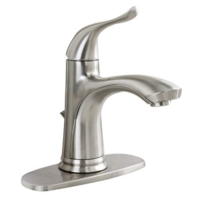 Clearance Bathroom Faucets Lowes Bathroom Sink Faucets Single