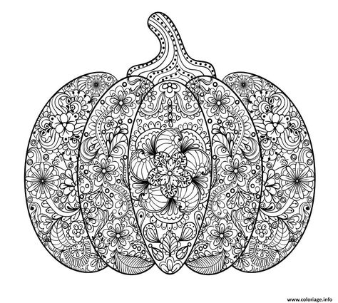 Epingle Par Kathleen Cottle Sur Boo Coloriage Automne