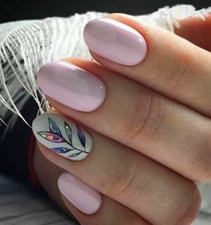 2019 Summer short Nail Trends You Must Follow in 2019