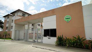 Apartamento A Venda Em Manaus 2 Quartos Condominio Parque Verde