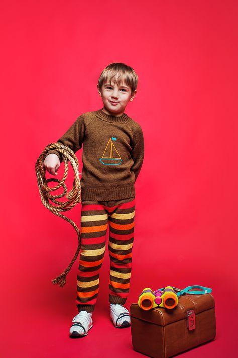 детская мода 5 лет