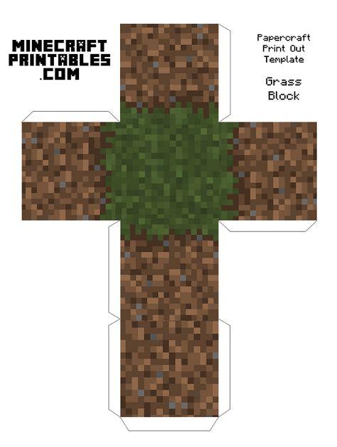 Fan di Minecraft? Stampa e costruisci i personaggi 3D! Creare con