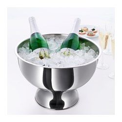 Ikea Us Furniture And Home Furnishings Ikea Champagne Cooler Affordable Furniture