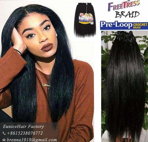Crochet Hair Styles Straight Hair Curls 26 Trendy Ideas