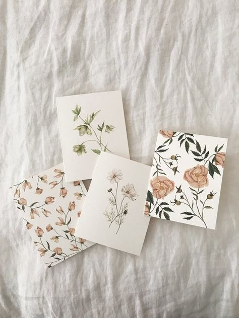 Cards — Esther Clark Illustration & Calligraphy
