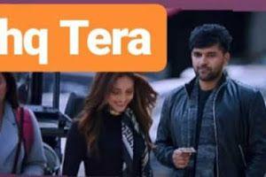 Ishq Tera Ishq Tera Mp3 Guru Randhawa Song Download Songs Mp3 Song Download Music Download