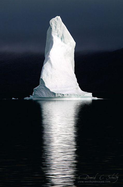 Polar Pinnacle